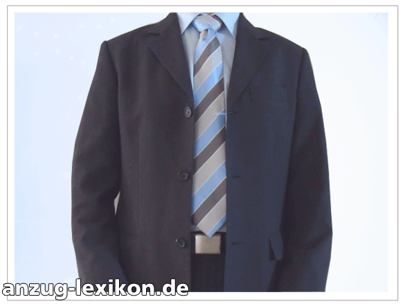 Einreiher Definition Und Erklarung Zum Einreiher Anzug
