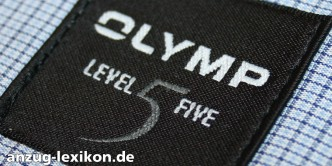 Olymp Hemd Level 5